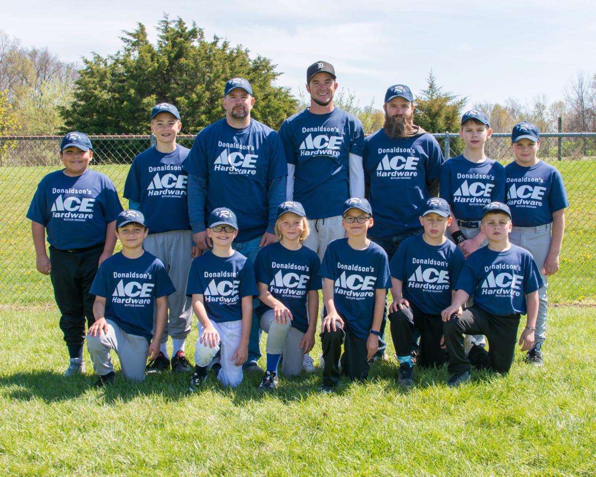 Ace Hardware, Riverdale Youth League