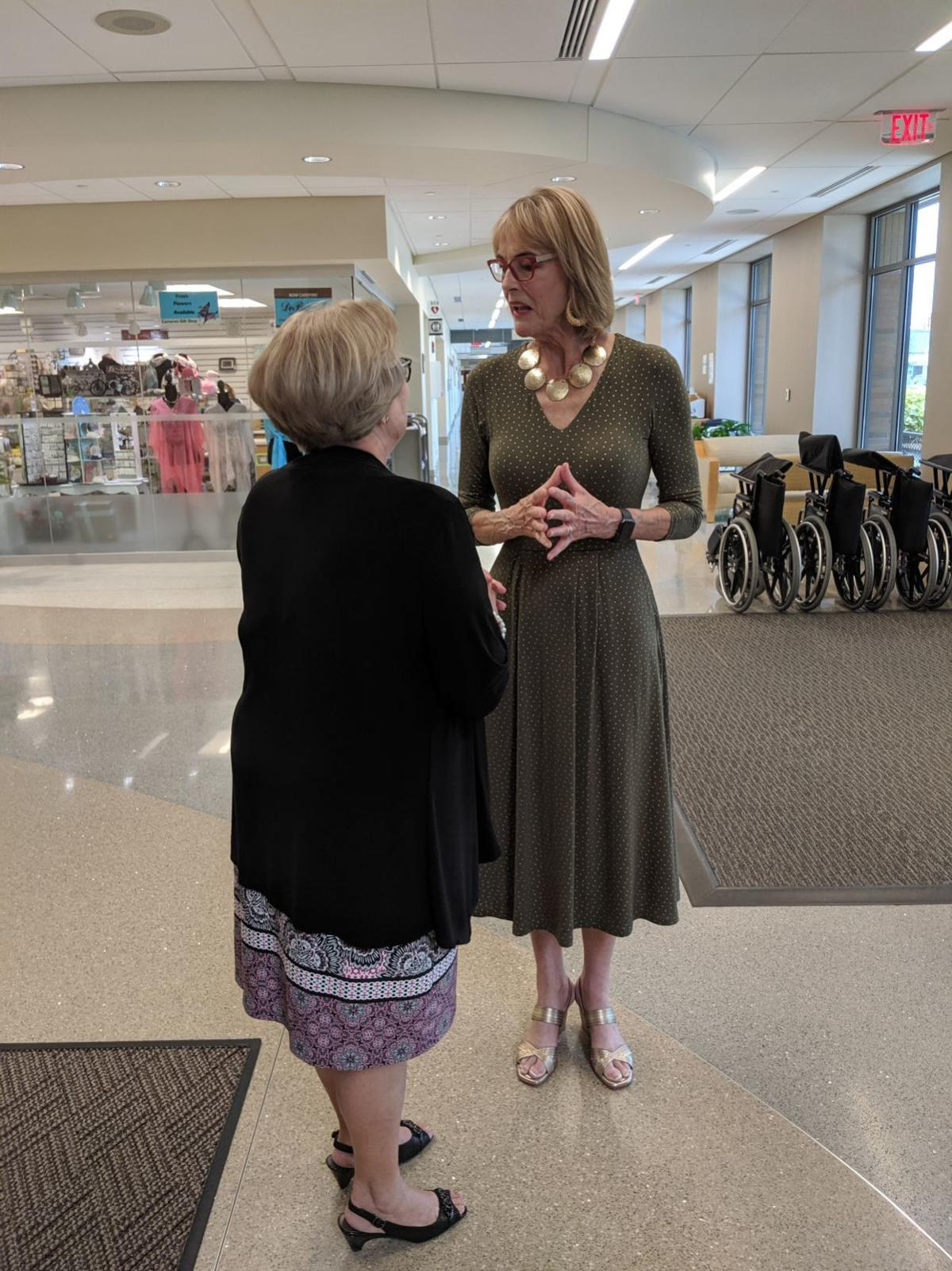Cameron Transitional Care partners with Mayo Clinic