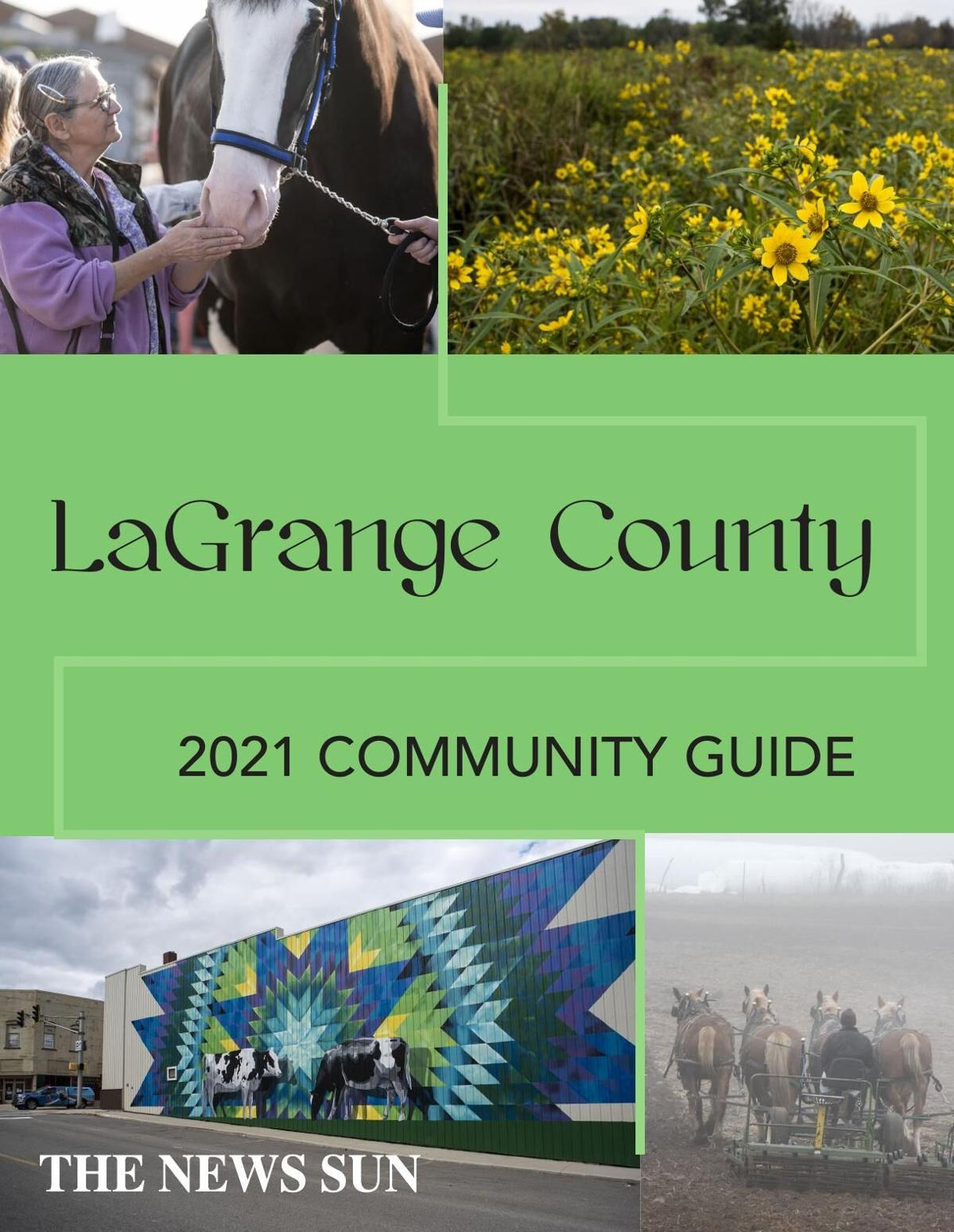 LaGrange Community Guide 2021