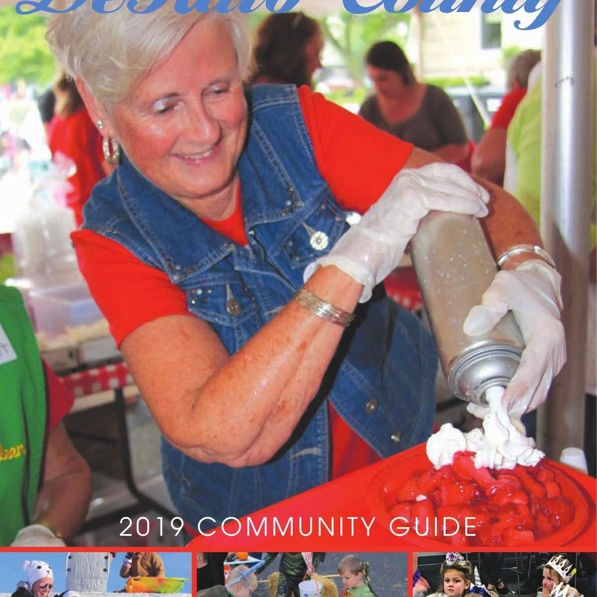2019 DeKalb County Community Guide