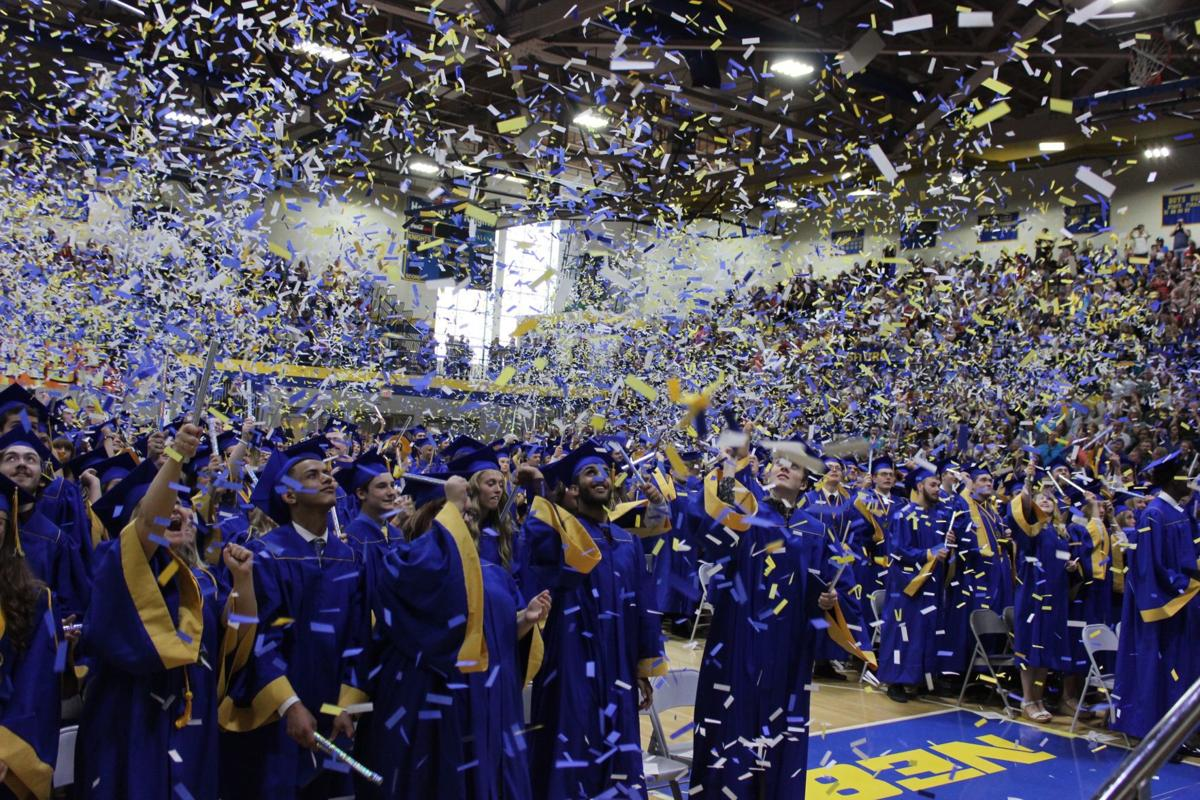 East Noble Class of 2019