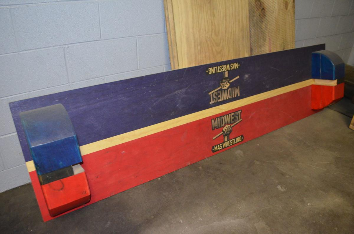 Competition board