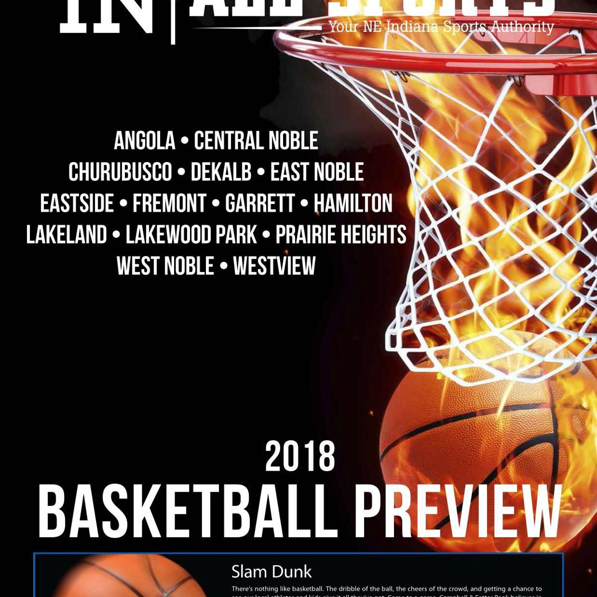 IN|All Sports 2018 Basketball Preview