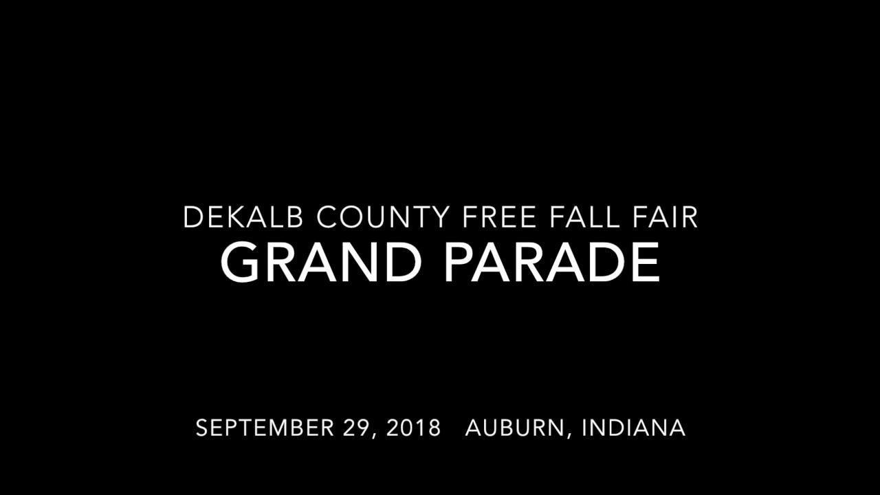 dekalb county fair 2020