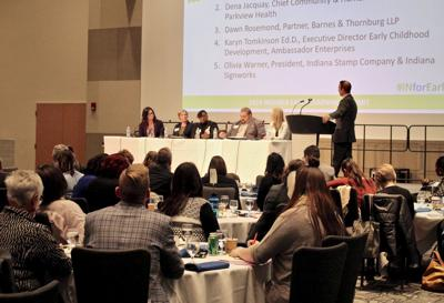 Child care summit holds businesses responsible