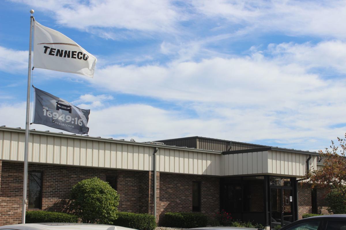 Tenneco To Expand In Ligonier News Sun Kpcnewscom