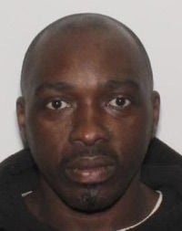 Lawrence Wright, robbery suspect