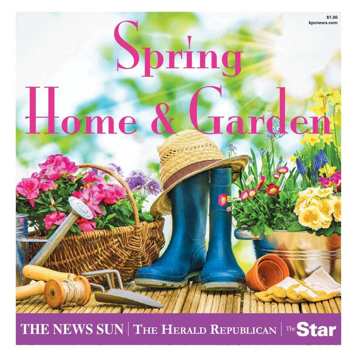 Spring Home and Garden 2019