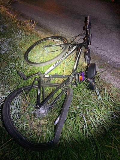 Auburn bicycle crash
