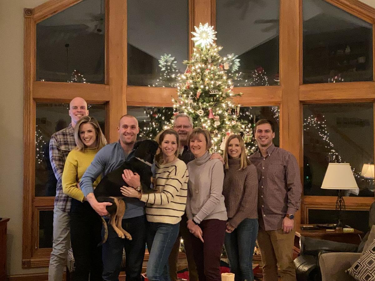 Haley's Family Christmas