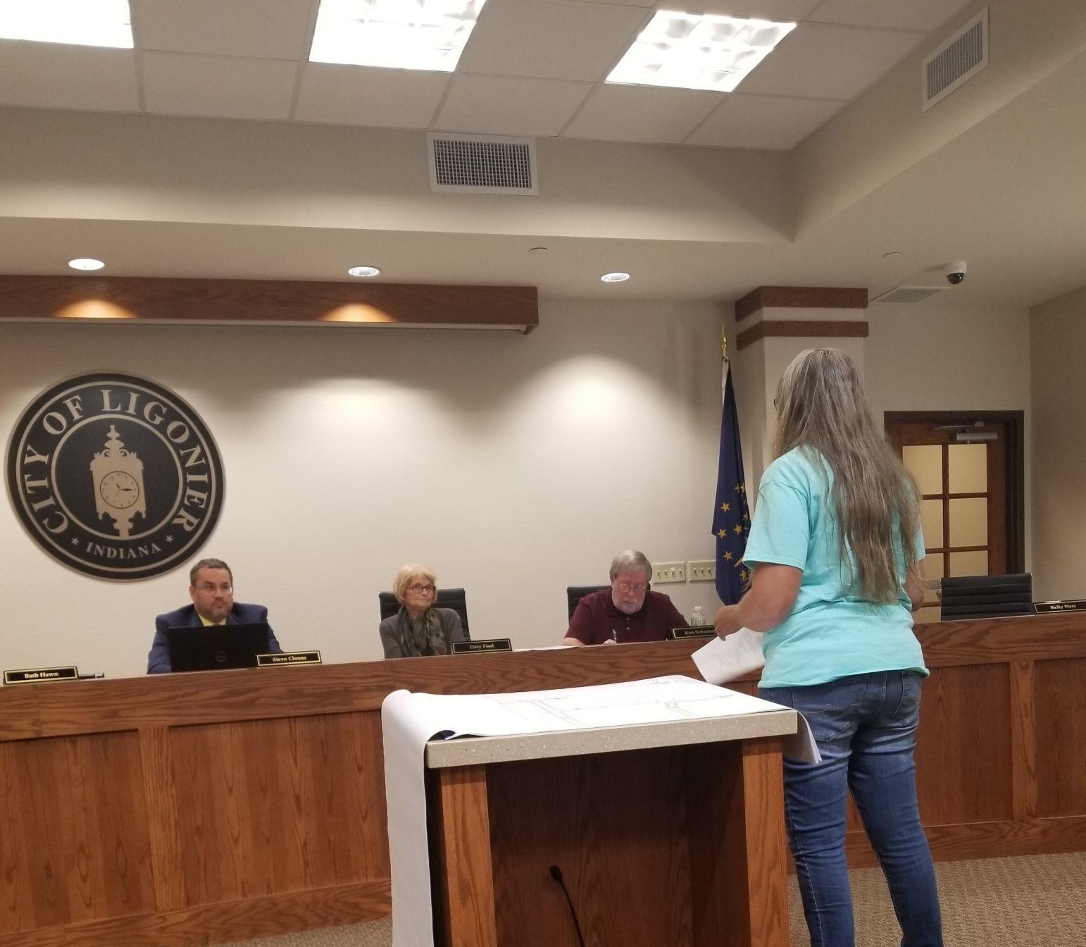 Ligonier considers dissolving park board