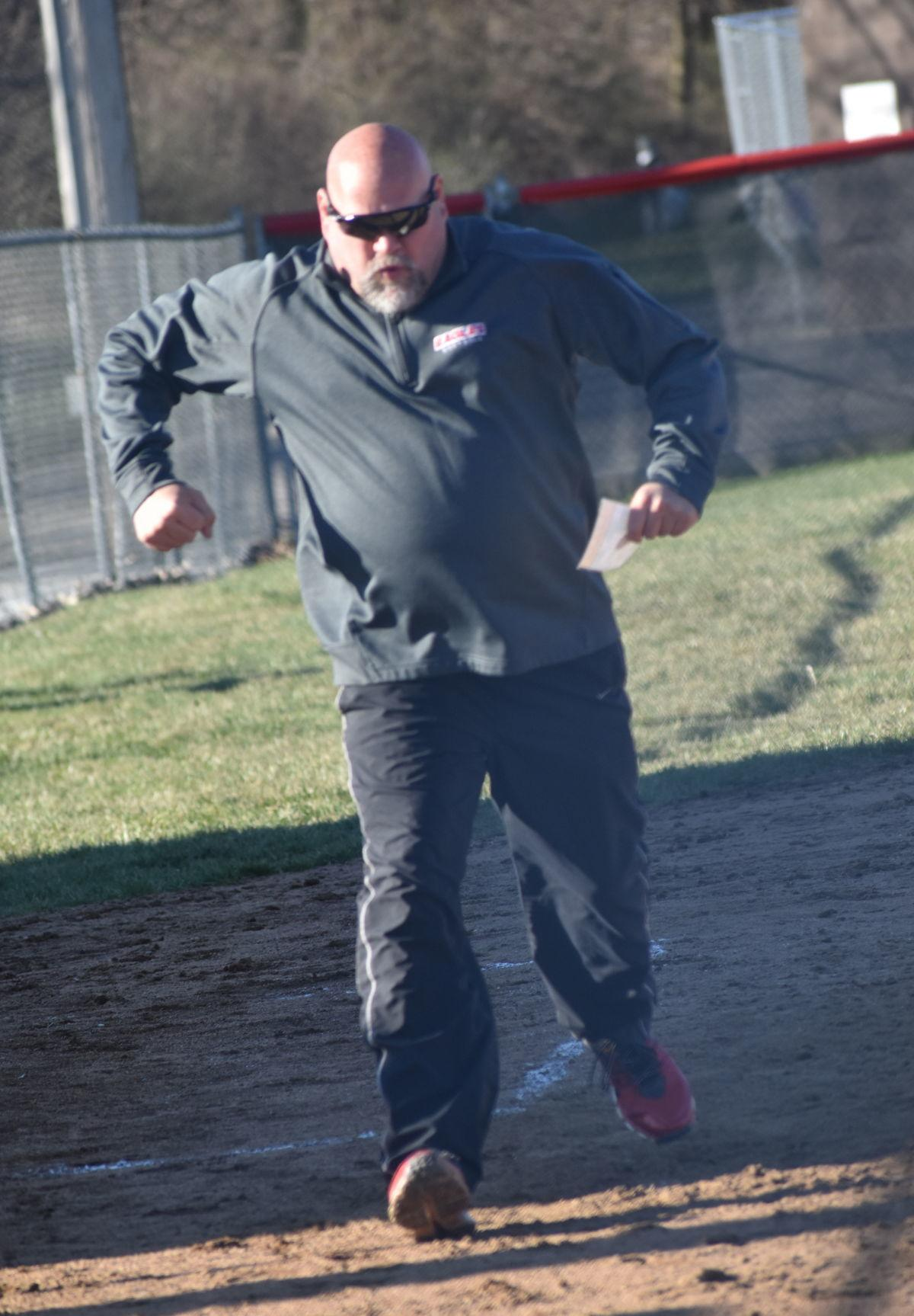 Smith stepping down at Fremont