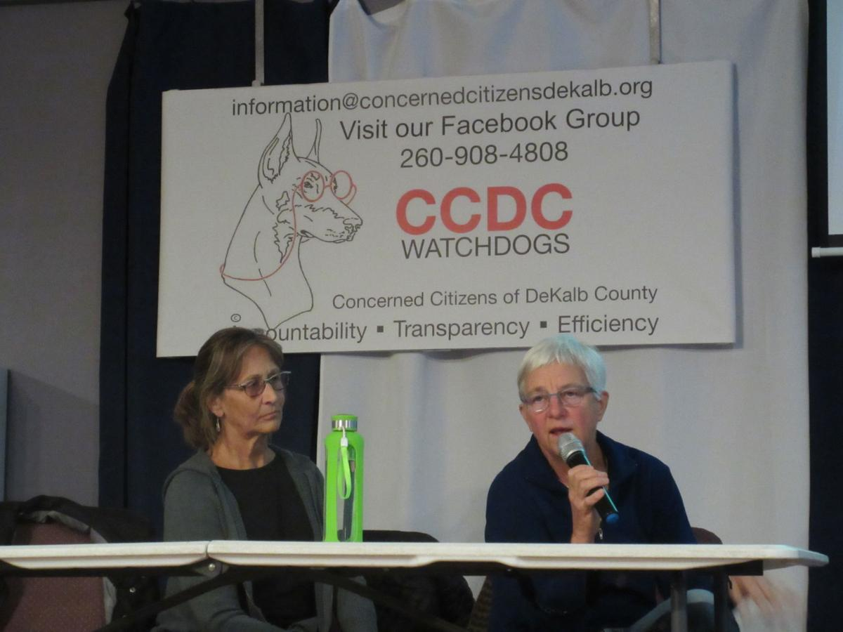 Michindoh meeting draws legislators to Auburn