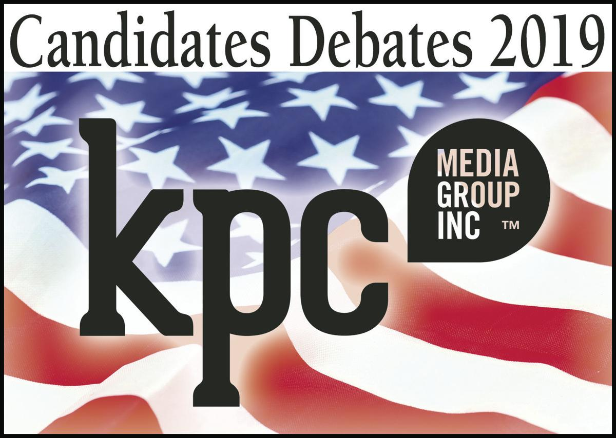 KPC Candidates Debate