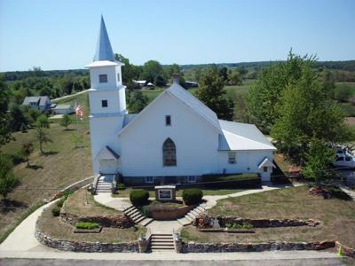 Metz Christian Church