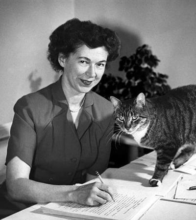 Beverly_Cleary_1955