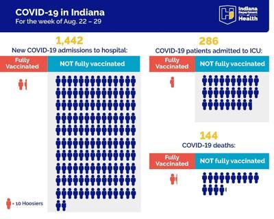 Hospitalization data
