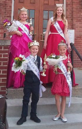 Arts Pageant