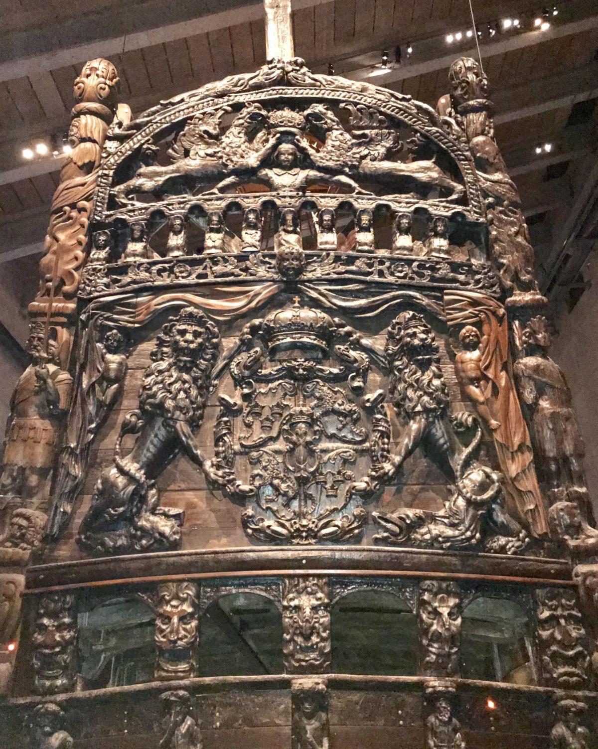 Vasa art