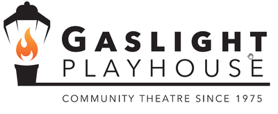 Gaslight Playhouse logo
