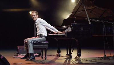 Pianist headlines first Noble concert | Features | kpcnews com