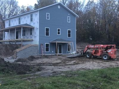 Completing Farm foster home