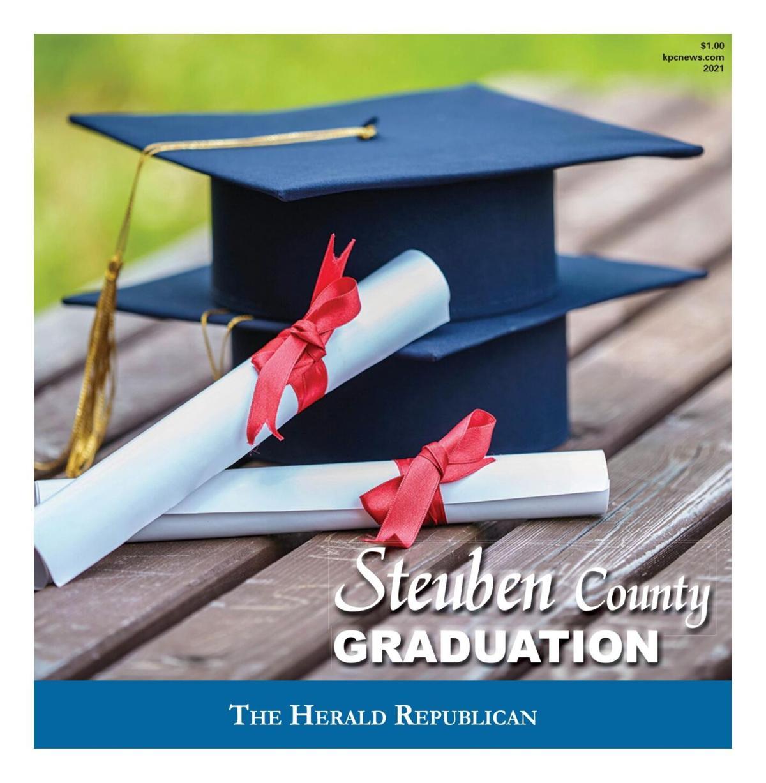 Steuben Graduation 2021