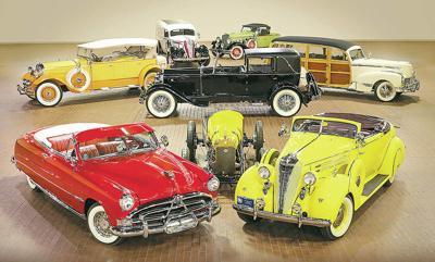 Auburn firm to auction Shipshewana's Hudsons