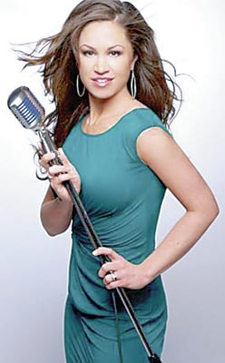 Kraner to sing at Indy 500 event