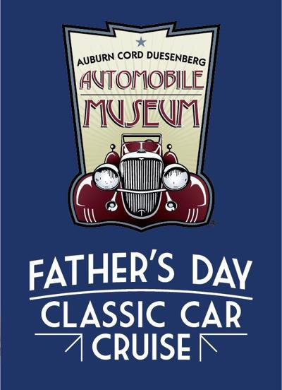 Father's Day rides logo