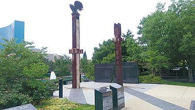 9/11 attack is etched in Hoosiers' memories
