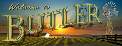 Mural coming to Butler this year