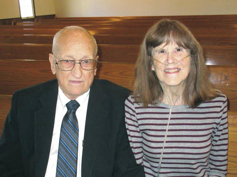 Grace Baptist celebrating 50th anniversary