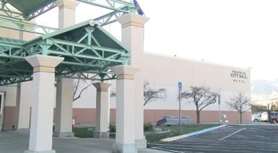 Pocatello City Hall