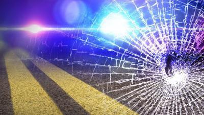 Vehicle Accident 01