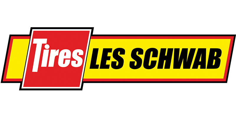 Image result for les schwab logo