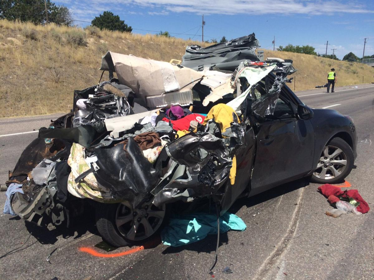 Car Accidents Nampa