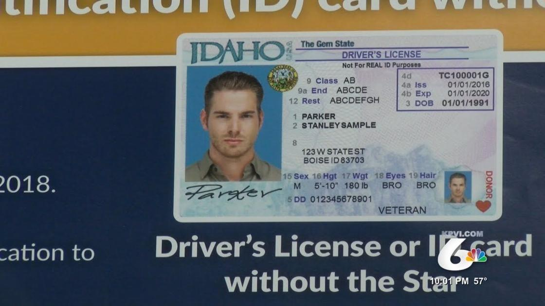 drivers license place in pocatello idaho