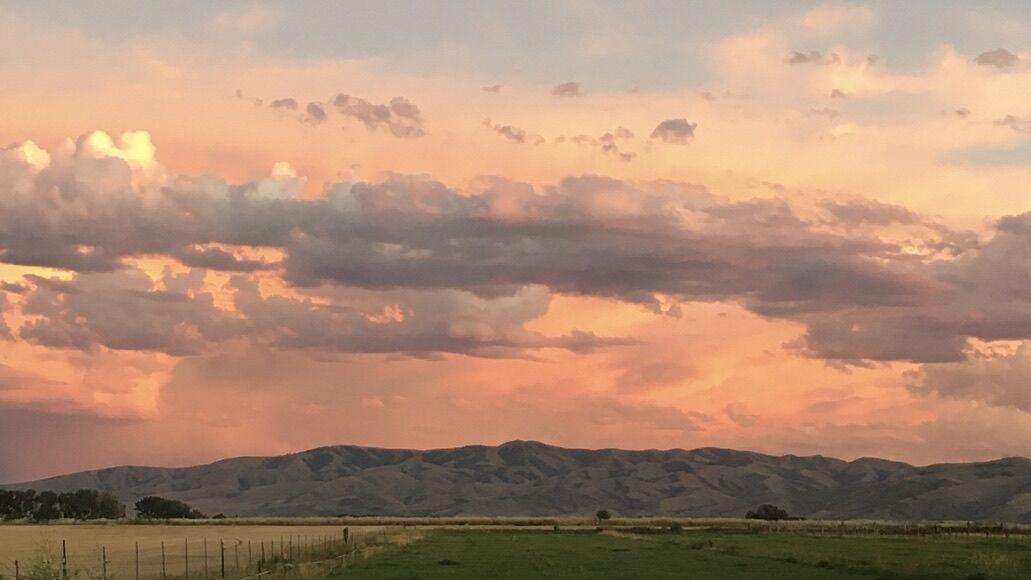 Terry Smith - Near Pocatello