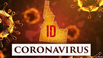 Idaho Coronavirus 01
