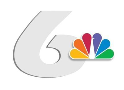 KPVI White Logo