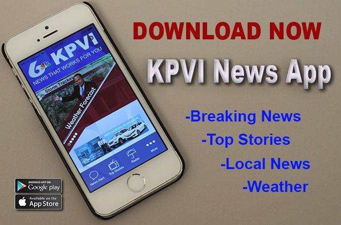 Get The KPVI News And Weather Apps | News | kpvi com