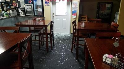 Old Town Restaurants Burglarized Local News Kpvicom