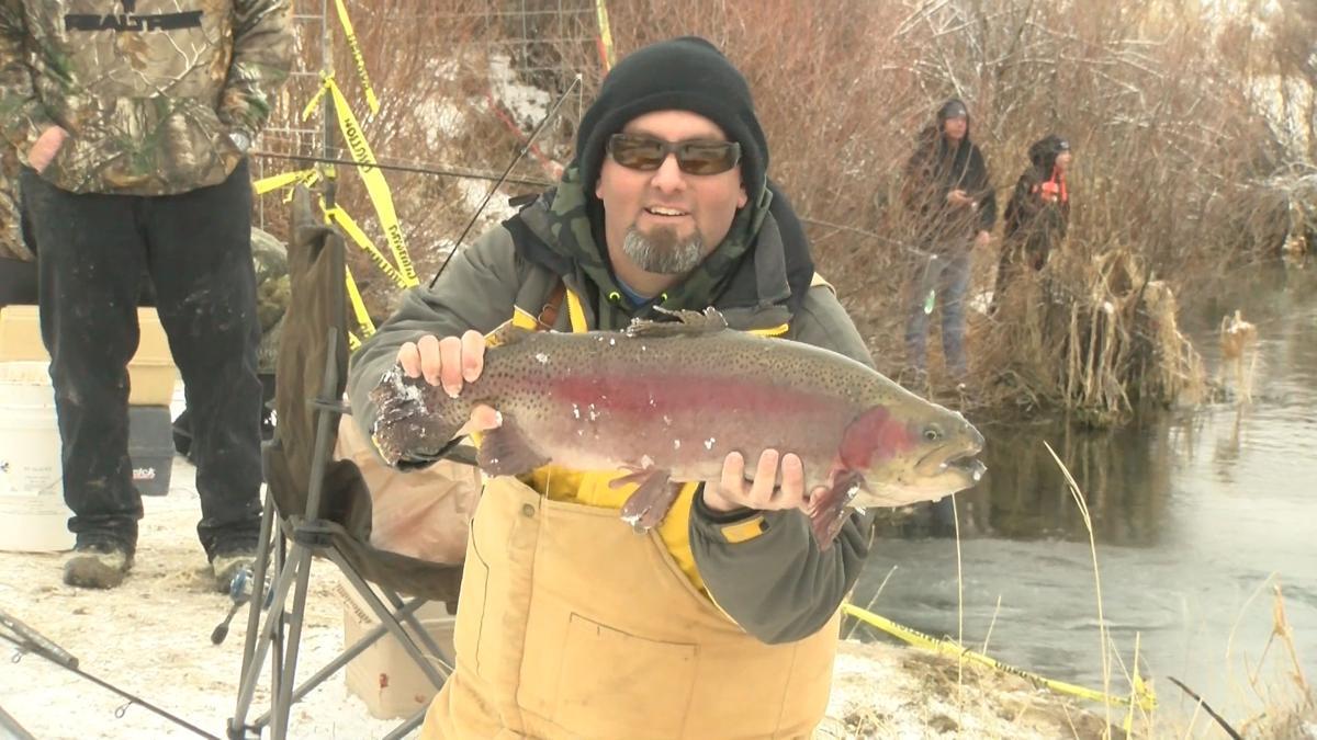 Soda Springs Fish
