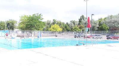 Ross Park Aquatic Complex