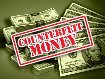 Counterfeit Money 01