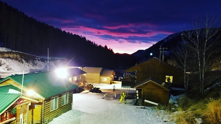 Kelly Canyon Ski Resort - OPENS Thursday (Dec. 12)