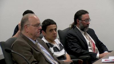 Second suspect in Pocatello murder has preliminary hearing