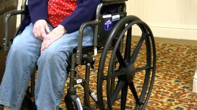 Local Assisted Living Facility Taking Extra Precautions During Covid-19