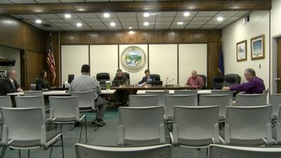 Local Leaders Hold Conference Call For COVID-19 Protocol